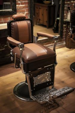 Barbearia Mazzi