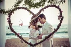 Destination Wedding - Boiçucanga
