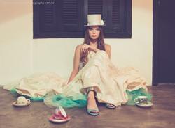 Editorial Moda - Fotografia de Moda