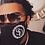 Thumbnail: Large Reflective SD Logo Mask