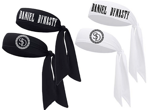 SD / Daniel Dynasty Double Sided Bandana