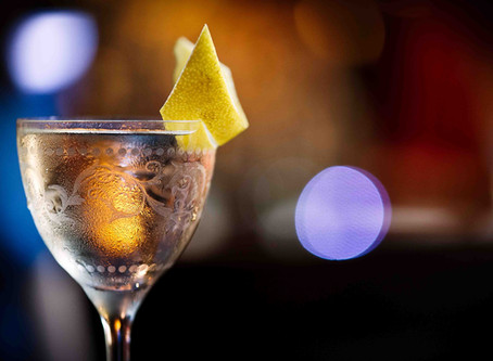 A Brief History of the Martini and Where To Drink'Em In the French Quarter of New Orleans