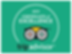 New Orleans Streetwalkers Tours Trip Advisor 2019 Certificate of Excellence
