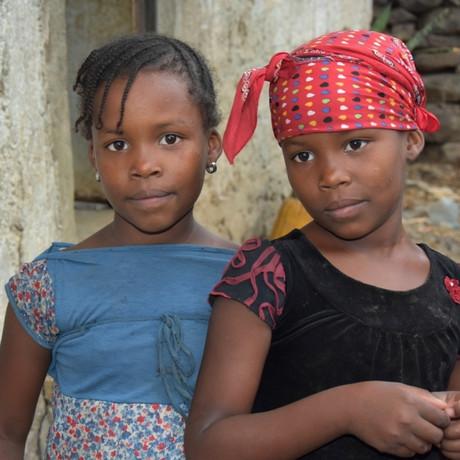 SPOTKANIE MISYJNE – Wyprawa na Cabo Verde