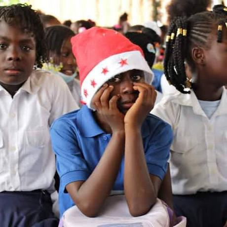Pozdrowienia z Kamerunu