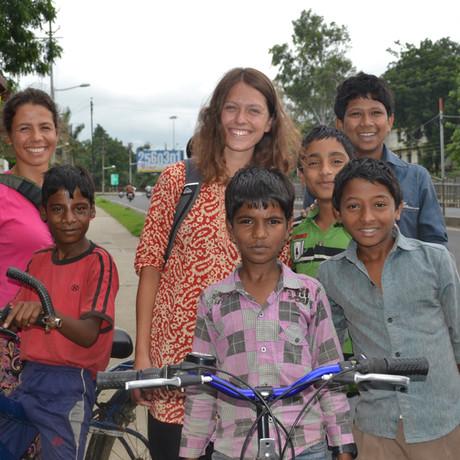 Nowe misjonarki