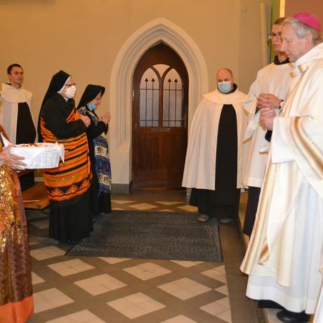 Dzień misyjny sióstr zakonnych w Krakowie