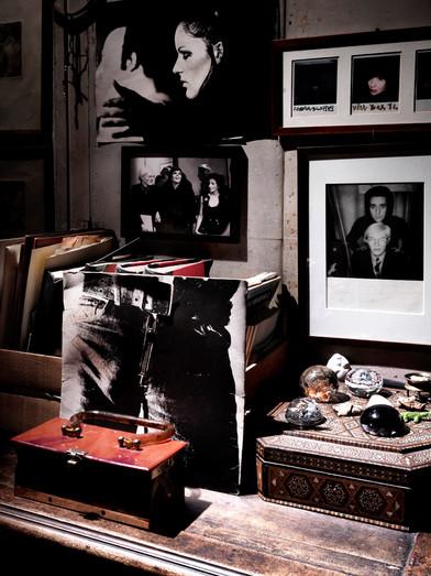 Inside Carol Rama