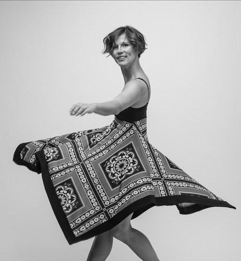 Dance Teacher Magazine Article