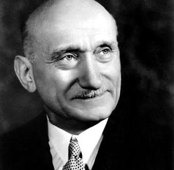 Sherlock Schuman: Europe Time Machine