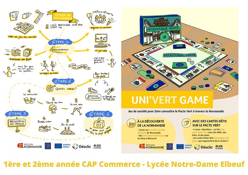 Uni'Vert Game - CAP Commerce Elbeuf.png