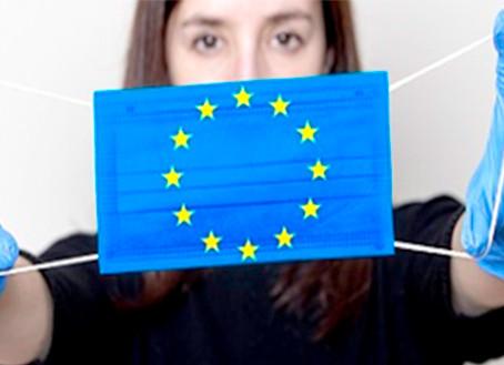 Covid-19, 2ème vague : L'Union européenne sur le front !
