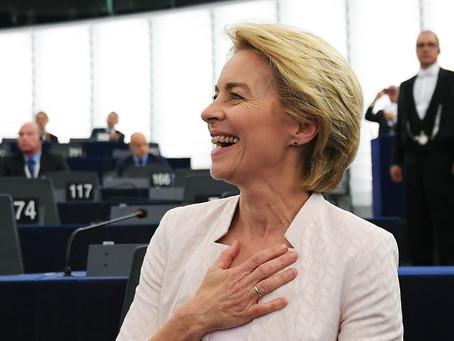 Les brèves européennes de l'été