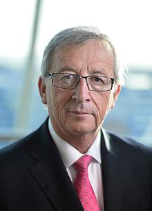 Discours de Juncker en 7 points