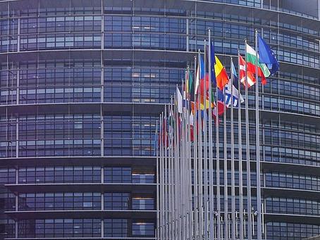 Partenariat inédit entre la Région Normandie et le Parlement européen
