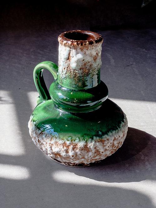 JOPEKO  Fat Lava Vintage flower vase