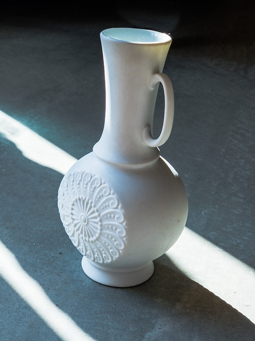 Royal KPM Bavaria Vintage Flower Vase