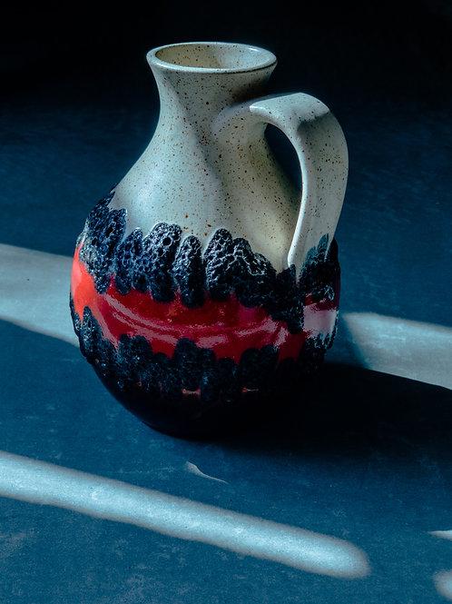 Fat Lava Bay Keramik Vintage ceramic pottery