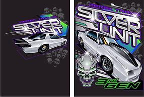 street outlaws derek, silver unit racing, the silver unit, Discovery channels Street outlaws, Discovery street outlaws Derek
