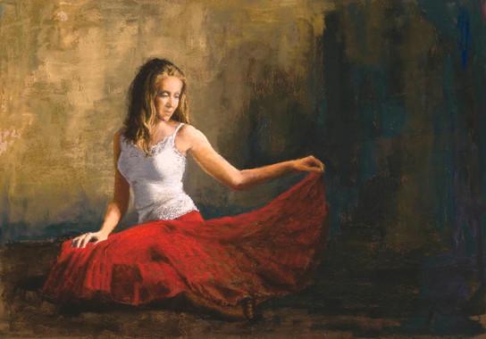 Artful Dancer