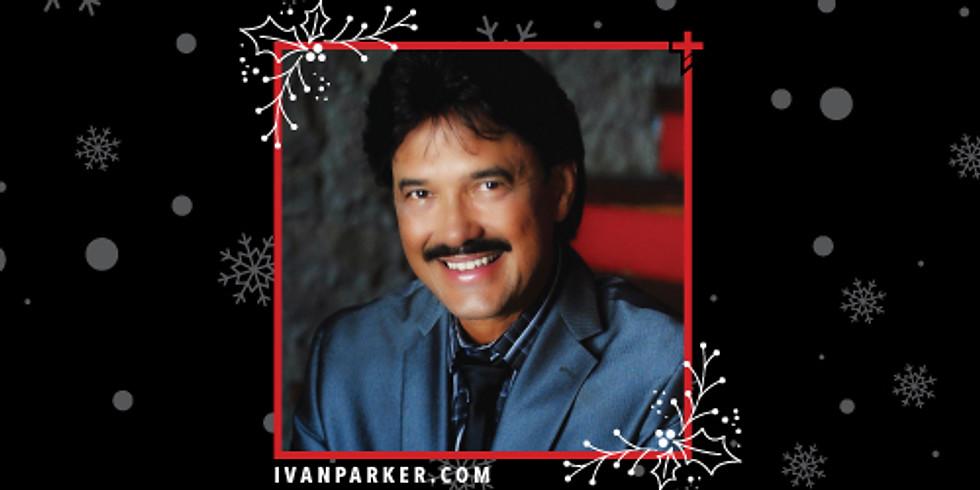Ivan Parker - Canceled
