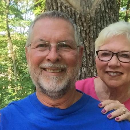David Ford Becomes New Interim Pastor