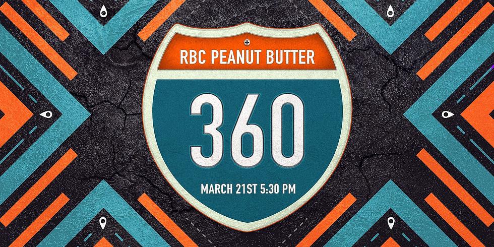 RBC PB 360