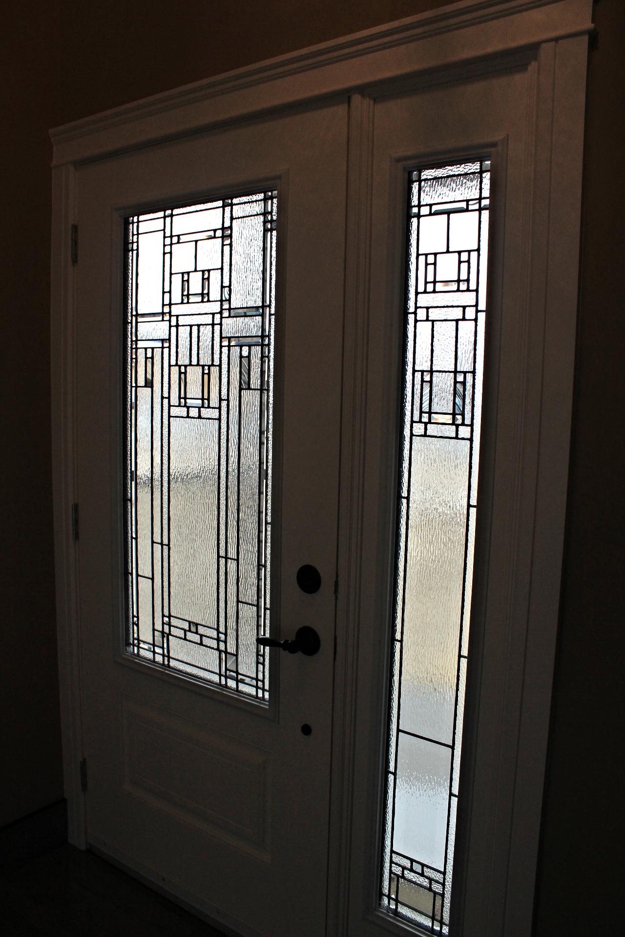 2182 front entry door