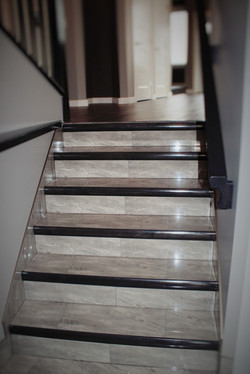 2127 entry stairs
