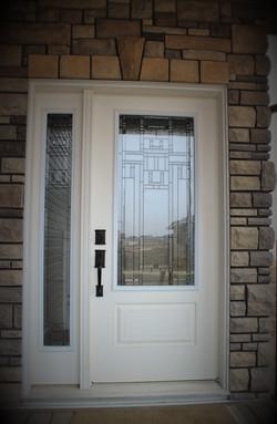 2200 entry door
