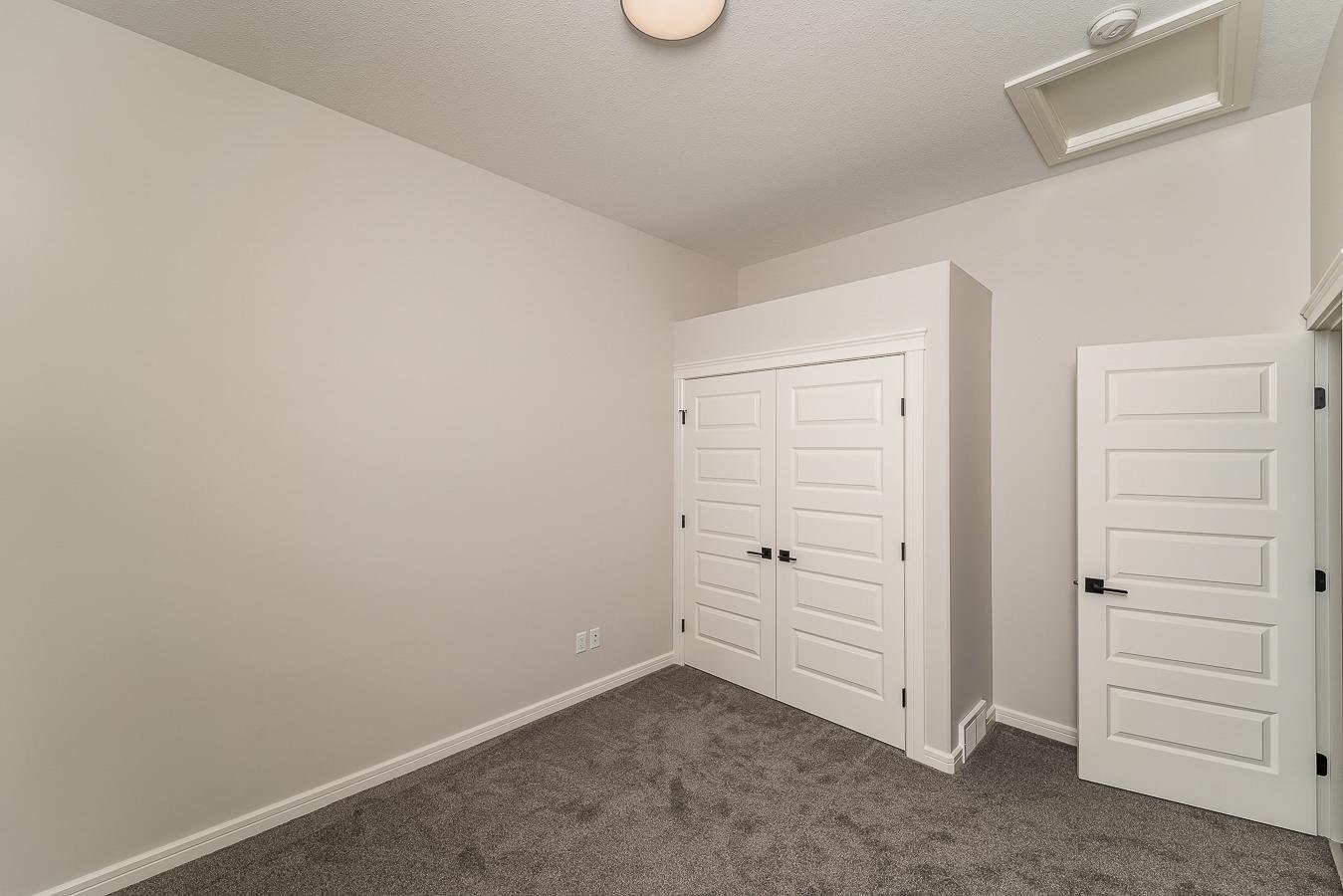 bedroom 2 & 3