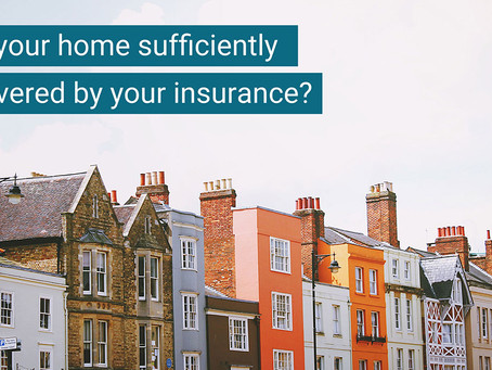 Does your home insurance really cover you?
