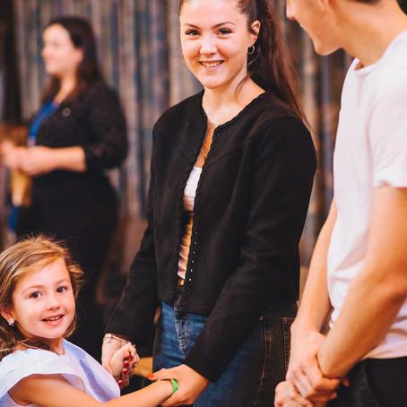 Associate Pastor: Children & Youth Specialist