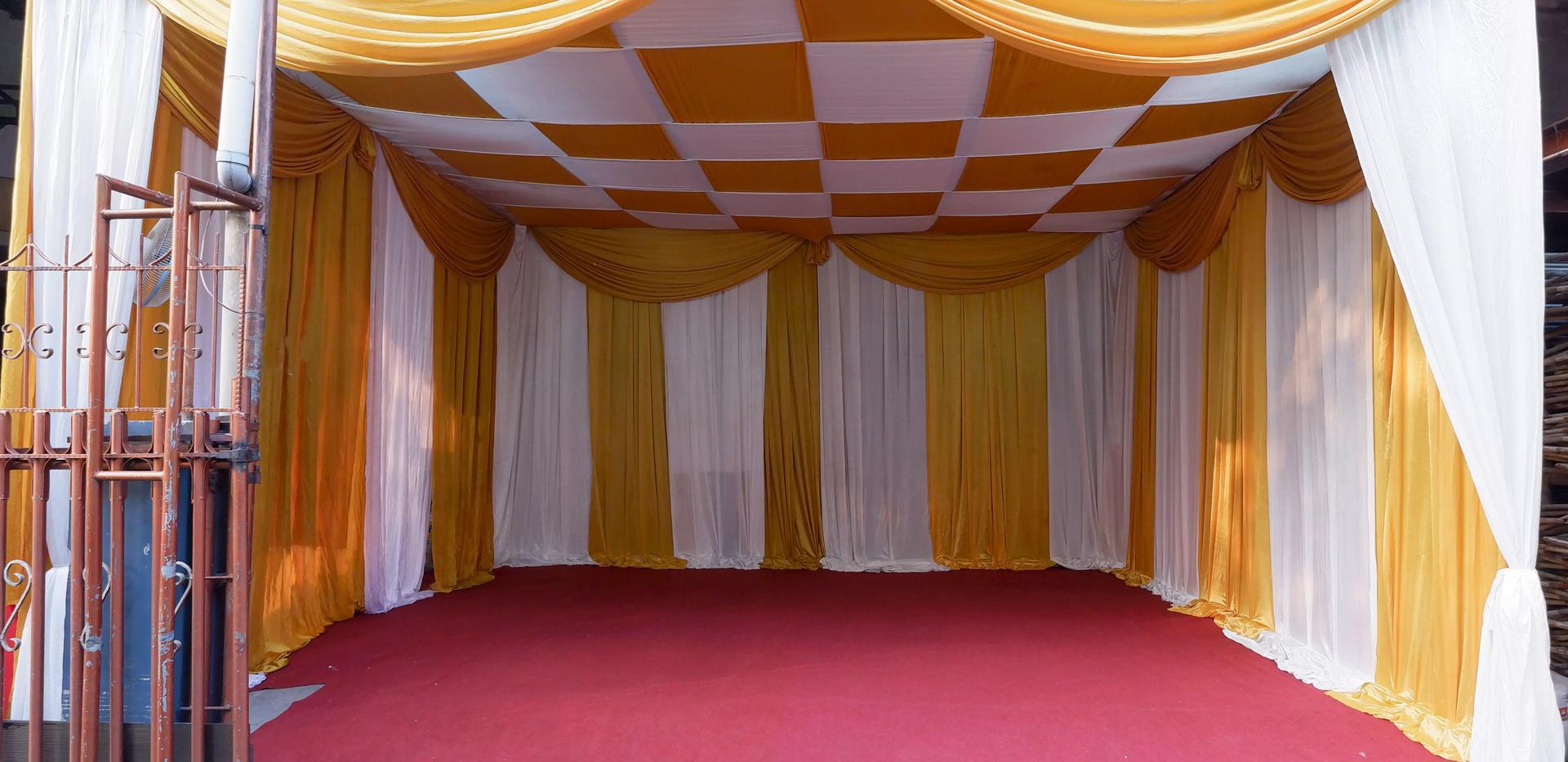 Tenda Catur