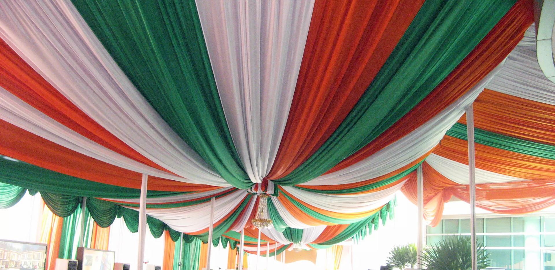 Tenda VIP