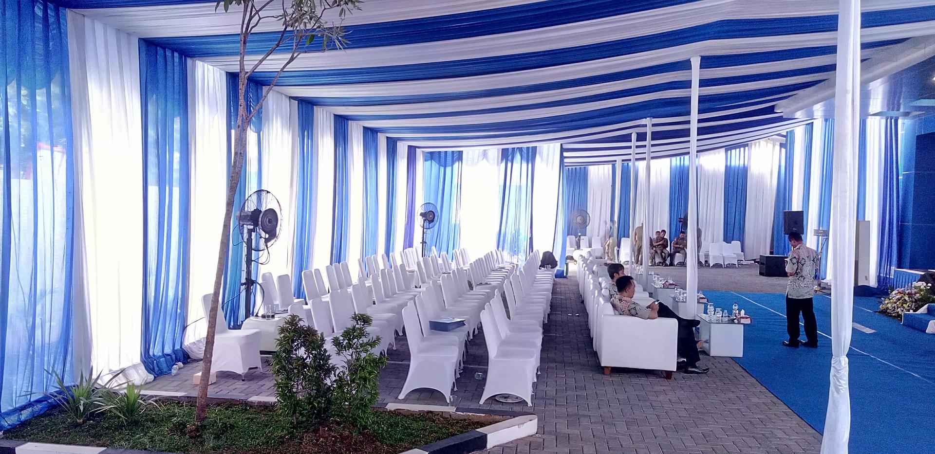 Tenda Serut