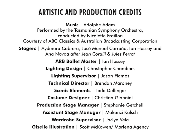 Giselle Artistic Credits .png