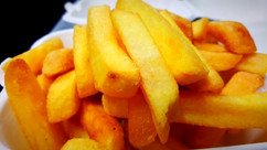 Thick-Cut Chips