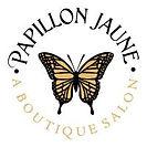 Papillon Jaune Salon