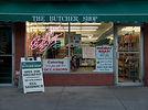 The Butcher Shop & Deli Café