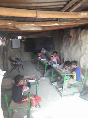 تجهیز مدارس خوزستان ایذه