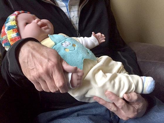 Nurturing Again Program… with Baby