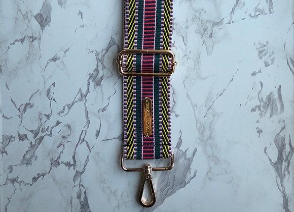 'HIPPIE' strap