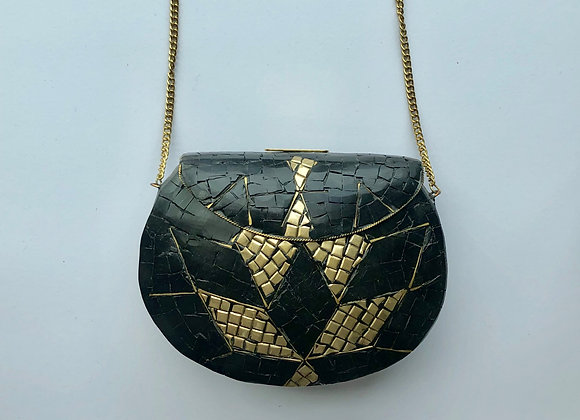 'ROCK' bag - Moroccan Sun