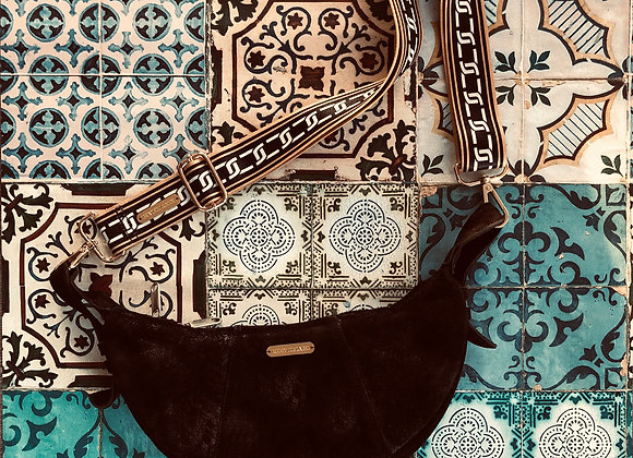 'MOON' bag - plain