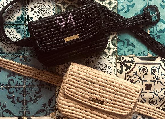 'SOUK' bag - personalized