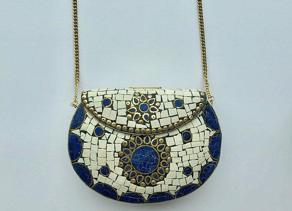 'ROCK' bag - Snow White
