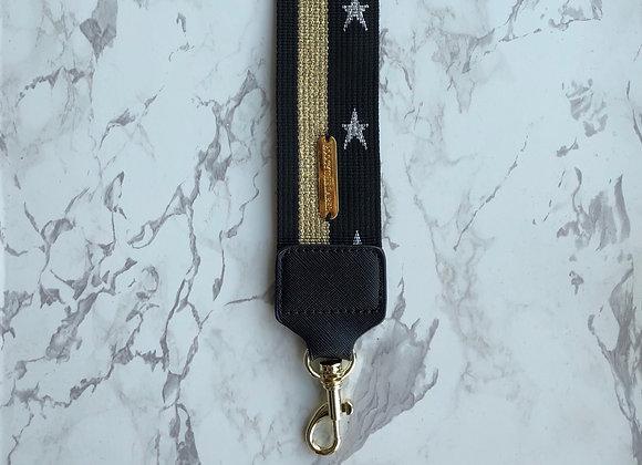 'STAR' strap