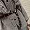 Thumbnail: 'STUD' belt Black - plain