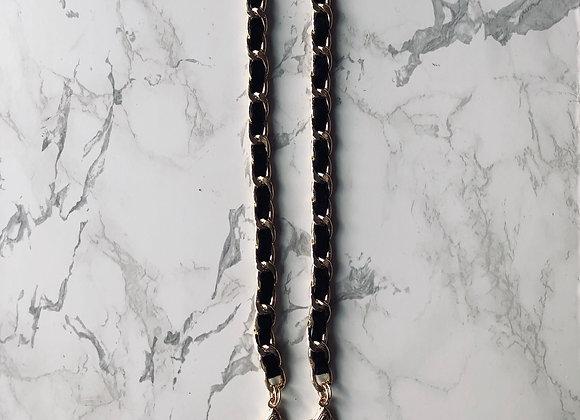 'CHAIN' strap